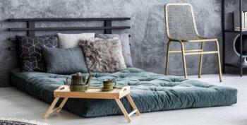 Ako vybrať kvalitný matrac pre výdatný spánok